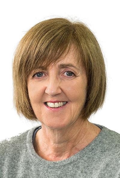 Tina Goldsack